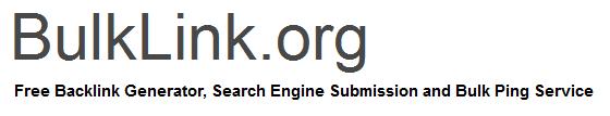 BulkLink Logo