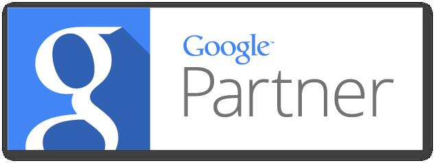 Google Partner Badge for SEO Service Provider
